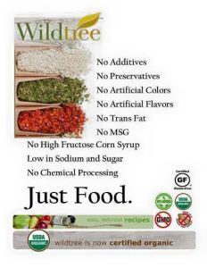 no additives just food