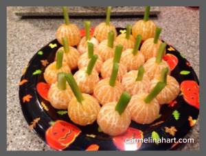 Pumpkin Snacks 3